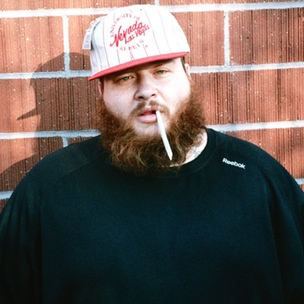 Action Bronson: School Of Culinary Arts