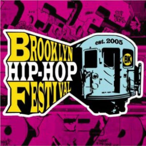 Brooklyn Hip Hop Festival - Kickstarter Initiative