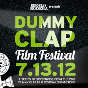 Brooklyn Bodega To Host Dummy Clap Film Festival
