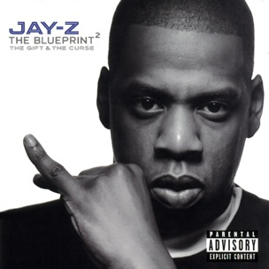 Jay-Z - The Blueprint 2: The Gift And The Curse (2CD)