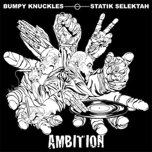 "Bumpy Knuckles & Statik Selektah To Release ""Ambition"" Album In August"