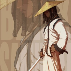 Cal-E-Clipz f. Most1 - Samurai-E (New Wu Rmx)
