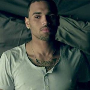 "R&B Pick: Chris Brown - ""Don't Wake Me Up"""