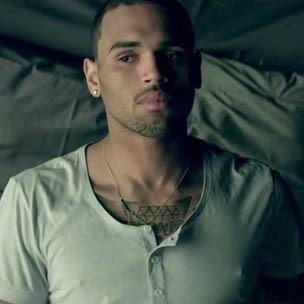 Video Footage Of Chris Brown & Drake Club Fight Released