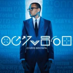 Chris Brown f. Nas - Mirage