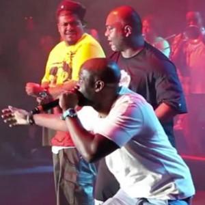 De La Soul, Yasiin Bey & The Roots - The Roots Picnic 2012 Recap