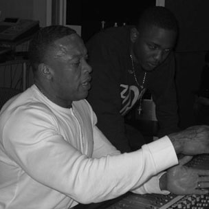 Kendrick Lamar Explains First Linking With Dr. Dre