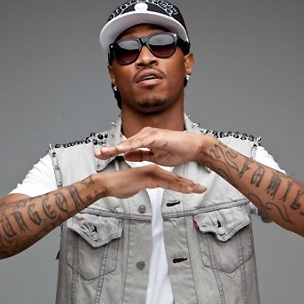Future Reveals Work With Kanye West And Diplo, Weighs In On Drake And Pusha T
