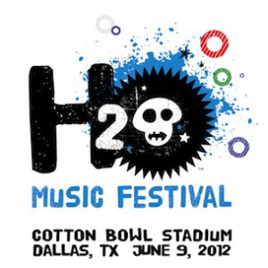 Snoop Dogg, Damian Marley & Yelawolf To Perform At Dallas' H20 Festival