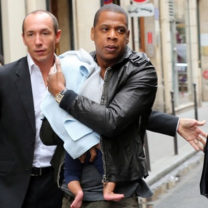 The Maturation Of Jay-Z: The Role Of Fatherhood In Shawn Carter's Life & Times