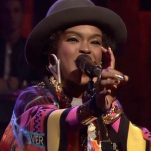 Lauryn Hill Responds To Charges For Failing To File Tax Returns