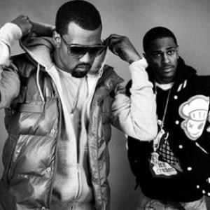 "Kanye West, Pusha T, 2 Chainz & Big Sean - ""Mercy"""