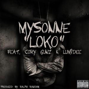 Mysonne f. Cory Gunz & Lumidee - Loko