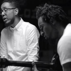 "Oddisee f. Olivier Daysoul - ""You Know Who You Are [Acoustic Version]"""