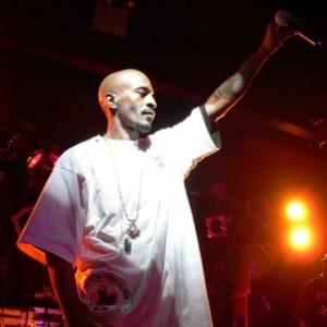 Rakim - Something From Nothing: The Art of Rap Freestyle