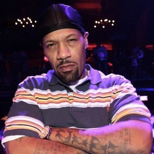 Redman Recalls Forgetting His Lyrics During His First Live Performance