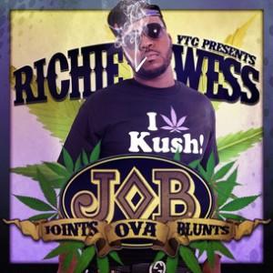 Richie Wess f. Rick Ross & Iyaz - Pretty Down