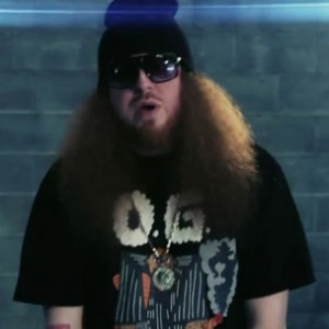 "Rittz - ""Walking On Air"""