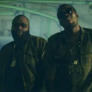 "Rick Ross f. Meek Mill - ""So Sophisticated"""