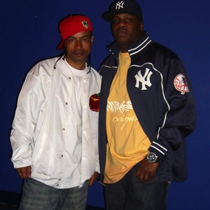 "Showbiz & A.G. Discuss ""Runaway Slave"" 20 Years Later, D.I.T.C. Music-Making Bond"