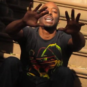 """Smoothe Da Hustler - """"109 MCs / The Art Of Rap"""""""