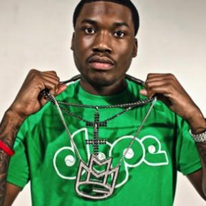 Meek Mill Says Drake & Chris Brown Didn't Throw Bottles During Club Melee