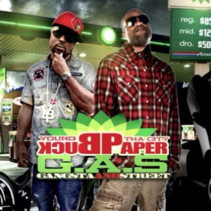 Young Buck & Paper - Oh My God