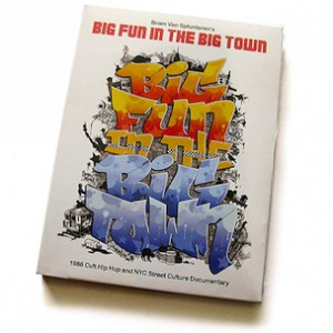 DVD Review: Big Fun In The Big Town