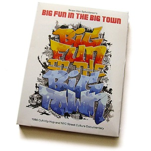 DVD Review: Big Fun In The Big Town