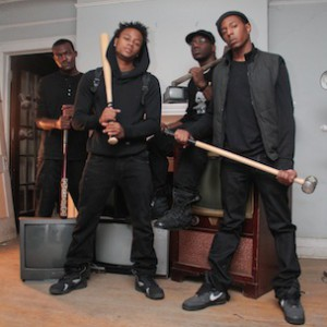 Clear Soul Forces Talk Detroit Music Legacy, Getting Together Because Of A Royce Da 5'9 Suggestion