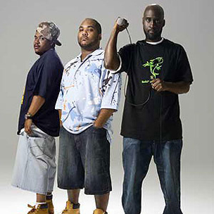 De La Soul Says New Music Is On The Way