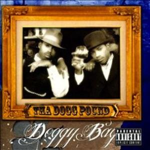 """Tha Dogg Pound """"Doggy Bag"""" Tracklist & Artwork"""