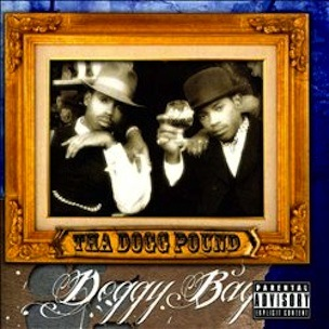 "Tha Dogg Pound ""Doggy Bag"" Tracklist & Artwork"