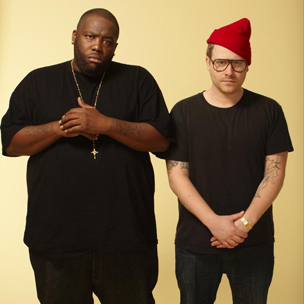 "Killer Mike & El-P Freestyle On ""Sway In The Morning"""