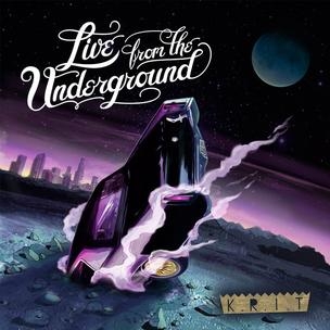 Big K.R.I.T. - Live From The Underground