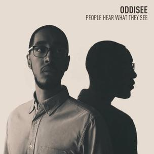 Oddisee - People Hear What They See