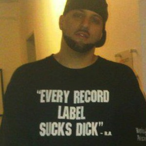 R.A. The Rugged Man Kicked Off Of Southwest Airlines Flight For T-Shirt