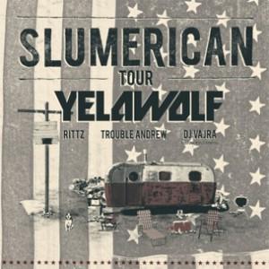 "Yelawolf Announces ""Slumerican"" Tour Dates"