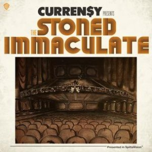 Curren$y - The Stoned Immaculate