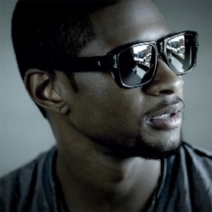"Usher ""Looking 4 Myself"" 30-Second Snippets, Tracklist & Cover Art"