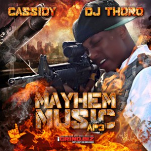 Cassidy f. Jadakiss - Believe In A Dollar