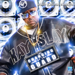 DJ Kay Slay f. Sheek Louch & Byrd Gang Shoota - The Damage Is Done
