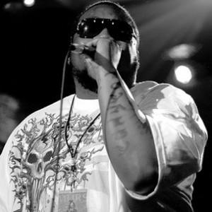 Rapper Big Pooh f. Big Dho - Harpoon