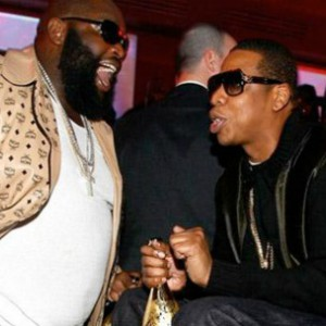 Rick Ross Addresses Nipsey Hussle Signing Rumors, Working With Jay-Z & Dr. Dre