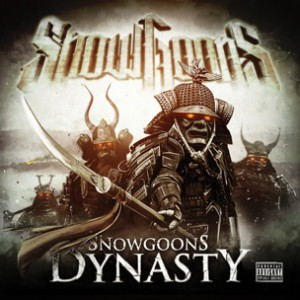 Snowgoons f. Termanology, Sean Price, H-Staxx, Justin Tyme, Ruste Juxx & Lil Fame - Get Off The Ground