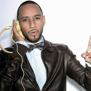 "Swizz Beatz Addresses Megaupload Scandal, Says ""Time Will Tell Everything"""