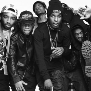 A$AP Mob Sued For Brawl At 2011 FADER Fort Party