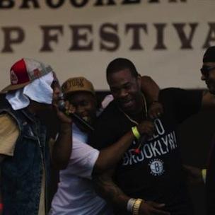2012 Brooklyn Hip-Hop Festival Recap, Featuring Busta Rhymes, Q-Tip, Buckshot