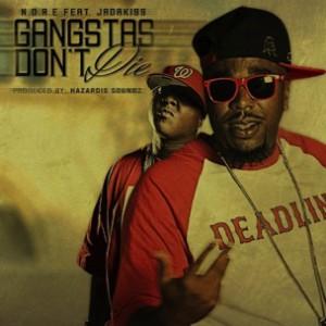 N.O.R.E. f. Jadakiss - Gangstas Don't Die