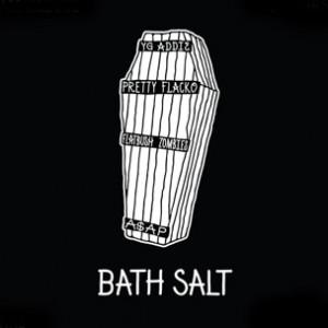A$AP Rocky & A$AP Ant f. Flatbush Zombies - Bath Salt